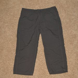 THE NORTH FACE Womens Capri Pants/Bottoms